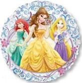 "26"" Disney Princesses See-Thru Balloon"
