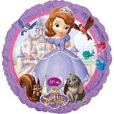 """18"""" Disney Princess Sofia The First"""