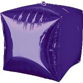 "16"" Purple Cubez"