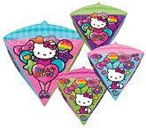 "16"" Hello Kitty UltraShape Diamondz"
