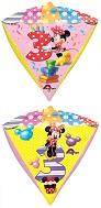 """16"""" Minnie Age 3 UltraShape Diamondz"""