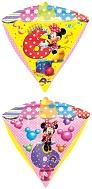 """16"""" Minnie Age 6 UltraShape Diamondz"""