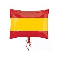 "21"" Spain Flag Balloon"