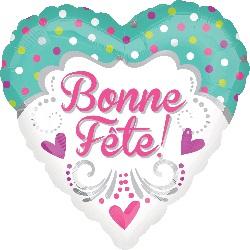 Joyeuse Saint Valentin Lama Ballons Foil Balloon