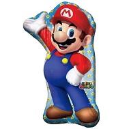 """33"""" Super Mario Bros Jumbo Balloon"""