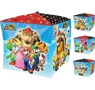 """16"""" Super Mario Bros Cubez"""