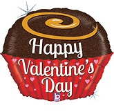 "26"" Valentine's day Truffle"