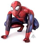 "36"" AirWalker SpiderMan Balloon"