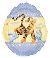"""22"""" Here Comes Tigger Cottontail (B30)"""