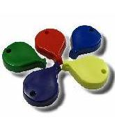 100 Gram Balloon Weights10 Pack