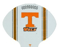 "14"" University Of Tennessee Volunteers Air Hammer"