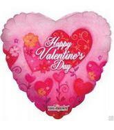 """18"""" Happy Valentine's Day Garden"""