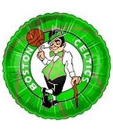 """18"""" NBA Basketball Boston Celtics"""