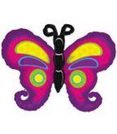 """36"""" Butterfly Shape"""