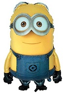 "31"" Despicable Me Minion Dave"