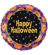 "18"" Happy Halloween"