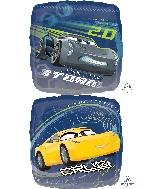 "18"" Cars Cruz Balloon"