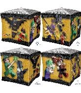 "15"" Cubez Jumbo Lego Batman Balloon"