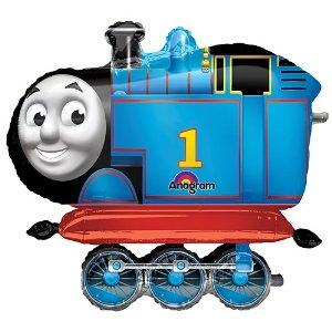 """36"""" Thomas the Tank Airwalker Balloon"""