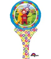 """12"""" Inflate-A-Fun Airfill Only Teletubbies Balloon"""
