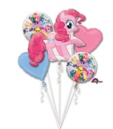 Bouquet Pinkie Pie Balloon