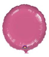 """18"""" MagiColor Precious Pink Balloon Circle"""