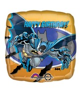 "18"" Batman Birthday Party Balloon"