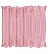 "21"" Decorator Panel PINK Half Decorator Panel Balloon"