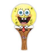 """12"""" Inflate-a-Fun Balloon SpongeBob Balloon"""