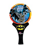 "12"" Inflate-a-Fun Balloon Batman Balloon Packaged"