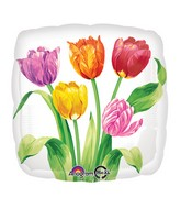 """18"""" Tulips Balloon"""