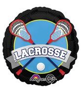 "18"" Lacrosse Champion Balloon"
