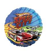 "18"" Hot Wheels Speed City"