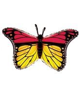 """32"""" Monarch Butterfly Shape"""