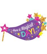 "24"" Jumbo Magical Banner Balloon"
