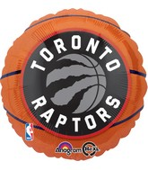 "18"" Toronto Raptors Balloon"