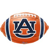 "17"" Auburn University Balloon Collegiate"