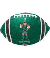"17"" Michigan State University Balloon Collegiate"