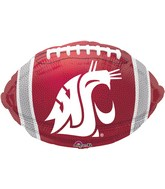 "17"" Washinton State University Balloon Collegiate"