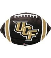 "17"" University of Central Florida Balloon Collegiate"