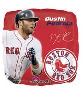 "18"" MLB Boston Red Sox Dustin Pedroia"