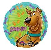 "18"" Scooby-Doo Foil Balloon"