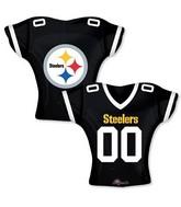 "24"" Balloon Pittsburgh Steelers Jersey"