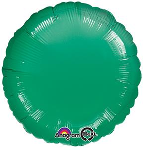 """18"""" Green Circle"""