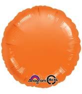 """18"""" Orange Circle"""