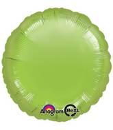 "18"" Lime Green Circle"