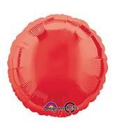 """18"""" Red Circle"""