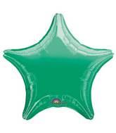 "18"" Green Star"