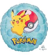 """18"""" Pokemon Balloon"""