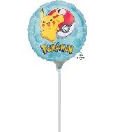 """9"""" Pokemon Balloon"""